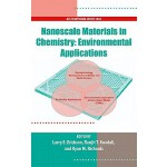 【预订】Nanoscale Materials in Chemistry: Environmental Applica