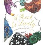 【预订】A Rock Is Lively