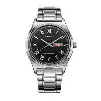 卡西欧(CASIO)手表商务休闲时尚指针石英男士手表MTP-V006L-7B/MTP-V006GL-9B/MTP-V0