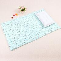 君别新生儿小褥子 婴儿铺垫褥子床垫子 幼儿园宝宝棉铺被床褥子可洗