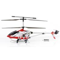遥控飞机玩具直升机耐摔合金战斗机充电儿童飞行玩具新奇航模