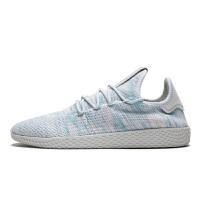 adidas/阿迪达斯PharrellxTennisHu菲董联名男女运动休闲板鞋BY2671