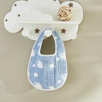 LOVO BABY-小羊口水巾婴儿口水巾