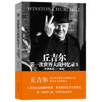 丘吉尔第一次世界大战回忆录05 世界危机――战后