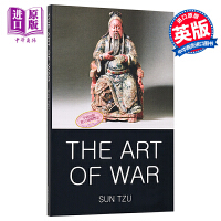 【中商原版】【英文原版】The Art of War/The Book Of Lord Shang孙子兵法
