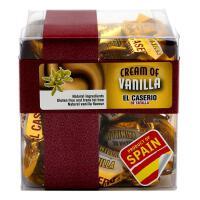 【 西班牙原装进口】可飒 糖果 香草味奶糖 小立方体 170g