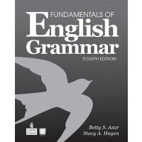 Fundamentals of English Grammar with Audio CDs, without Ans
