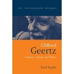 当代重要哲学家系列:克利福德・格尔茨 英文原版 Clifford Geertz Culture Custom and
