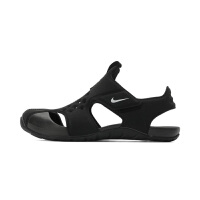 【1件4折】耐克(Nike)童鞋 Sunray Protect男童包头沙滩鞋凉鞋943826