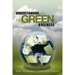 【预订】Understanding Green Business