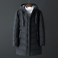 冬季外套男保暖潮流冬装棉袄男士宽松新款加厚棉服中长款棉衣大衣813棉衣,