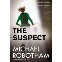 【预订】The Suspect 9780316252256