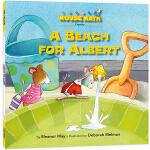 鼠小弟爱数学:大家来灌水 Mouse Math : A Beach for Albert
