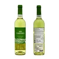 米欧卡米酿斯白葡萄酒