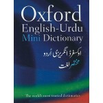 【预订】Oxford English-Urdu Mini Dictionary