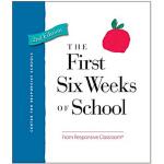 【预订】The First Six Weeks of School