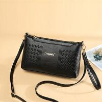 新款多层包包中老年女包挎包韩版迷你手机零钱包斜挎小包妈妈包手拿包