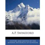 A.P. Swineford [ISBN: 978-1144887719]