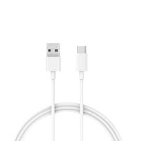 小米USB-C数据线普通版白色100cm数据传输充电二合一正反双面使用数据线 小米USB-C数据线 普通版