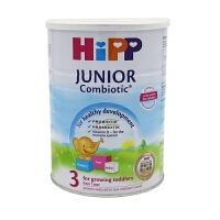【澳门直购】德国喜宝HiPP双益幼儿成长奶粉3段(1-3岁)800g