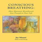 CONSCIOUS BREATHING(ISBN=9781556435324) 英文原版