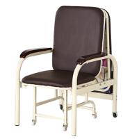 病房陪护床折叠椅 医院 单人折叠床单人床 家用 省空间的床