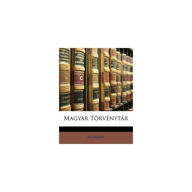 【预订】Magyar Torvenytar 9781141191697 美国库房发货,通常付款后3-5周到货!