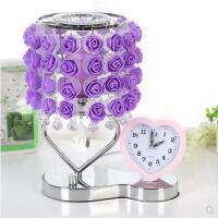 520情人节礼物创意礼品新款少女心床头香薰女友浪漫生日闺蜜结婚婚房灯