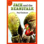【预订】Jack and the Beanstalk 9780899190853