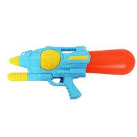 【当当自营】起航太空款超大气压式大型水枪成人儿童沙滩戏水玩具QH4978主体深蓝色