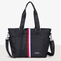 女包包2018新款大容量手提包尼龙单肩斜跨包旅行背包