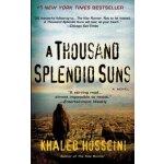 英文原版 灿烂千阳 A Thousand Splendid Suns
