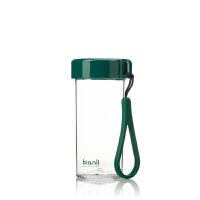 Bianli倍乐tritan水杯便携隔茶学生运动水壶带杯绳 292311 180ML