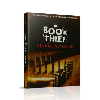 The Book Thief 偷书贼 9780375842207