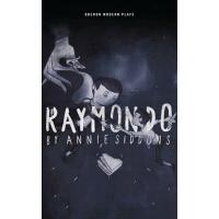 【预订】Raymondo 9781783198955
