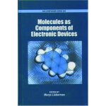Molecules As Components of Electronic Devises (Chemistry) [