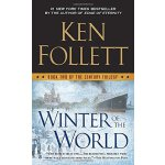 【预订】Winter of the World: Book Two of the Century Trilogy