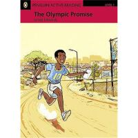 Level 1: Olympic Promise Book and Multi-ROM with MP3 Pack E