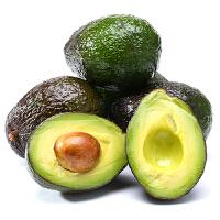 【进口水果】乐食汇 墨西哥进口牛油果 4只装 单果130-180g 新鲜水果 进口水果