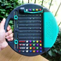 小乖蛋 神机妙算加密锁 桌面游戏益智互动智力 逻辑思维训练玩具