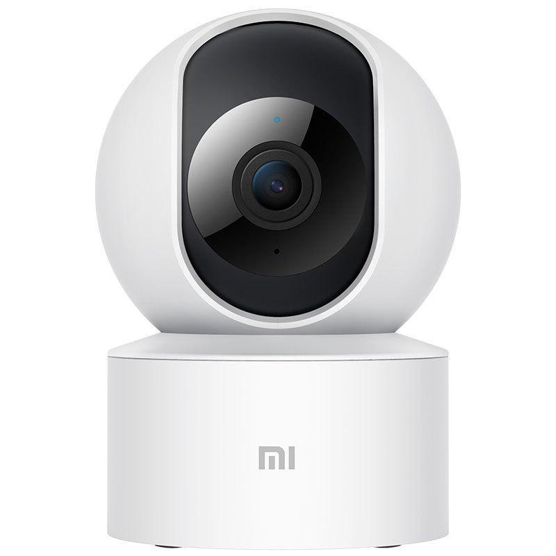 360智能摄像机夜视版plus小水滴高清720P家用无线网络摄像头红外wifi视频监控远程安防门店手机双向语音D603 红外夜视版 720P高清 人脸识别