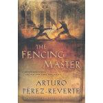 Fencing Master(ISBN=9780156029834) 英文原版