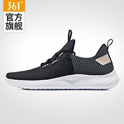 361°  透气网面综训鞋跑步鞋女  79元包邮