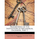 【预订】Proceedings of the Institution of Mechanical Engineers,
