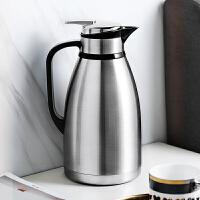光一大号保温壶家用3000ml旅行户外便携大容量304不锈钢开水杯暖热瓶