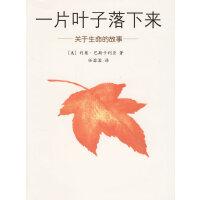 一片叶子落下来:关于生命的故事