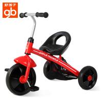 好孩子儿童三轮车2-3-4岁童车宝宝玩具车幼儿幼童小脚踏车自行车