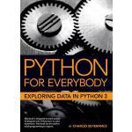 【预订】Python for Everybody: Exploring Data in Python 3