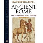 【预订】Handbook to Life in Ancient Rome 9780816050260