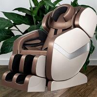 201904030009528758d智能按摩椅家用全自动全身揉捏豪华电动老人沙发太空舱4d零重力 经典款 家用豪华电